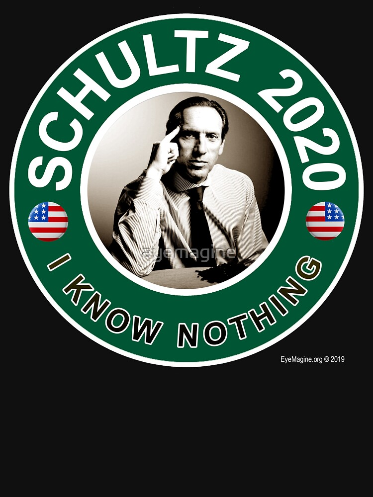 Schultz 2020 by ayemagine