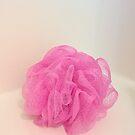 Pink Scrubby by Martha Medford
