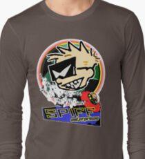 Spiff Enterprises Long Sleeve T-Shirt