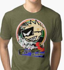 Spiff Enterprises Tri-blend T-Shirt