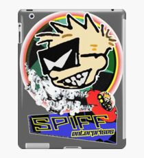 Spiff Enterprises iPad Case/Skin