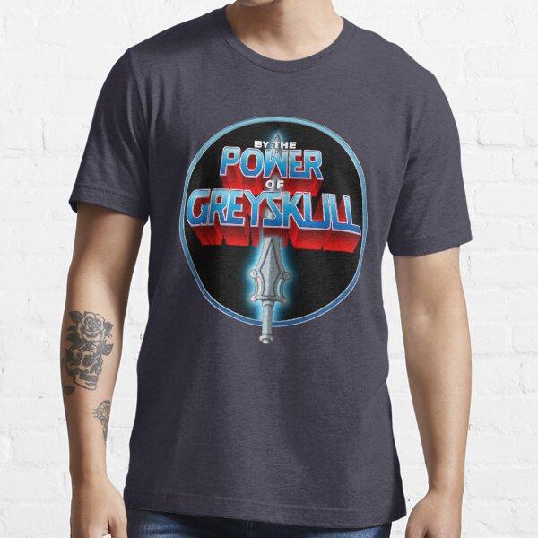 Greyskull Essential T-Shirt