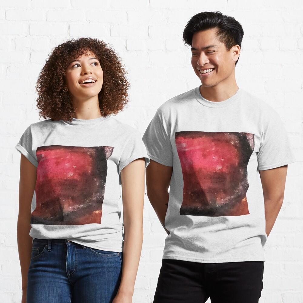 Digital Abstract No3. Classic T-Shirt