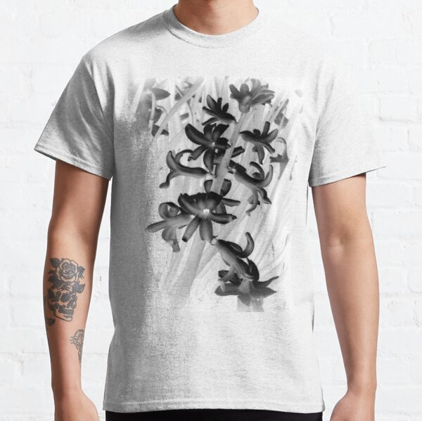 Turining The Negative Into A Positive Classic T-Shirt