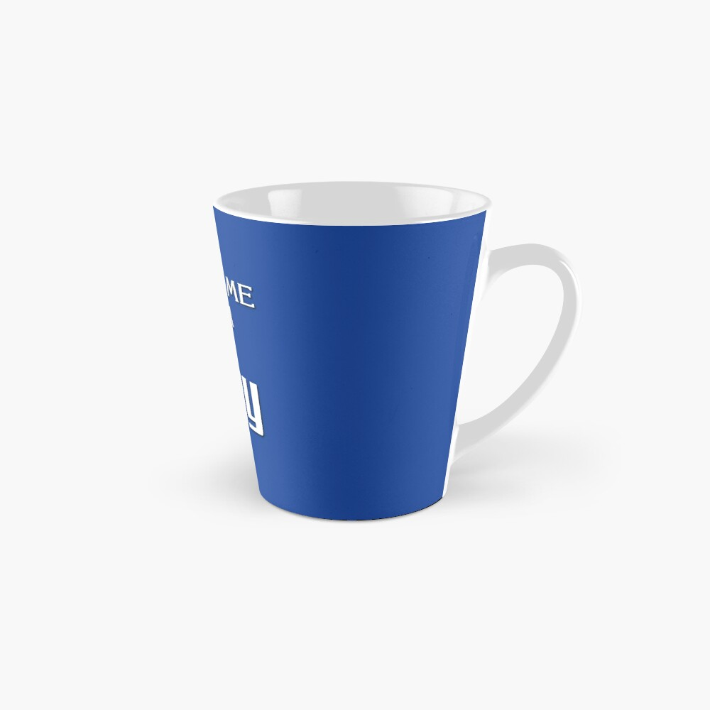 Jeopardy Mug