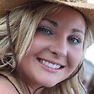 my cowgirl by flipperflopp