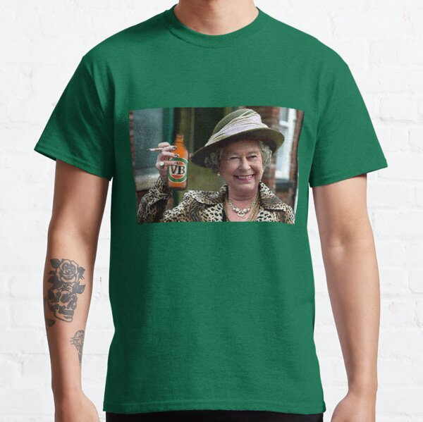 The Queen of the Party Classic T-Shirt