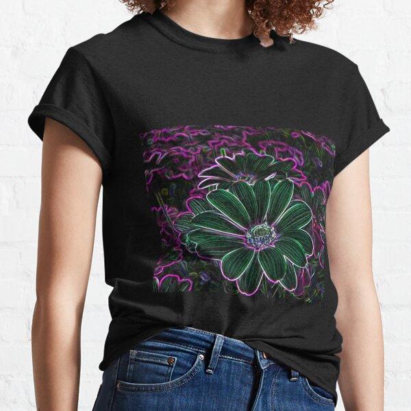 """Daisey, Daisey"" Classic T-Shirt"