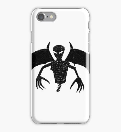 Deadwing iPhone Case/Skin