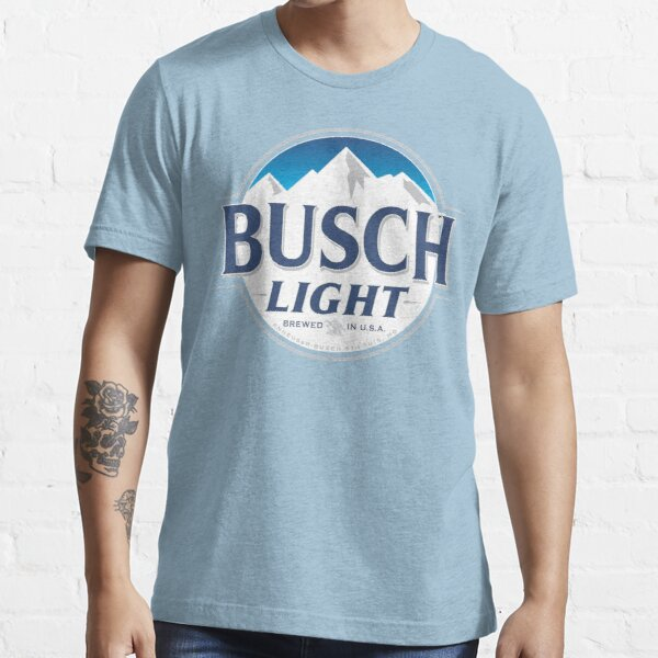 The Best Selling of Busch Light Essential T-Shirt