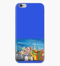 Bendigo Easter Parade iPhone Case