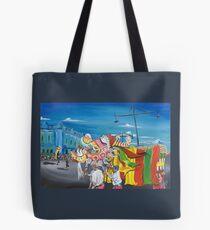 Bendigo Easter Parade Tote Bag