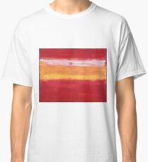 Serengeti Sonnenuntergang Classic T-Shirt