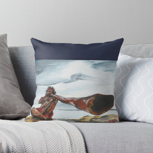 The Way We Were Throw Pillow