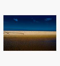Beach Bar Photographic Print