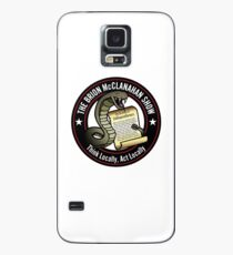 The Brion McClanahan Show Case/Skin for Samsung Galaxy