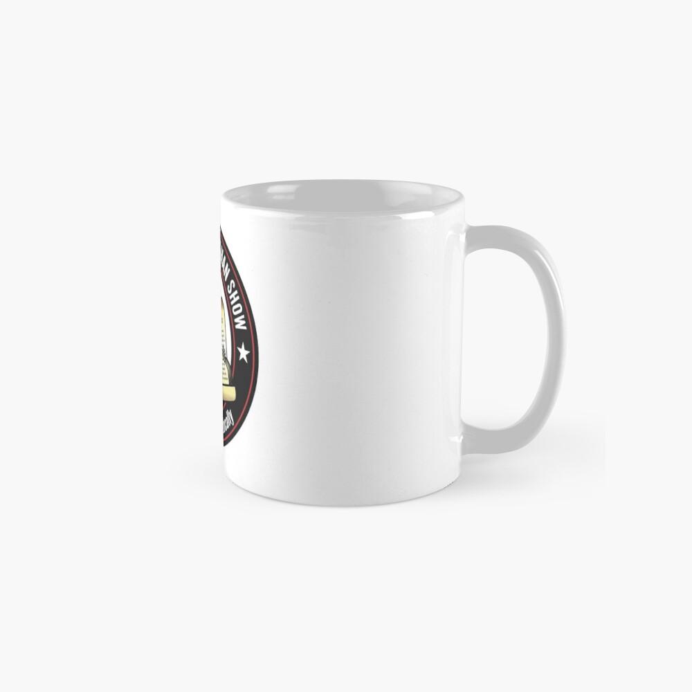 The Brion McClanahan Show Classic Mug