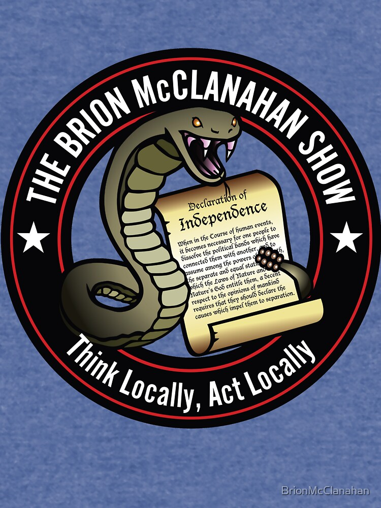 The Brion McClanahan Show by BrionMcClanahan