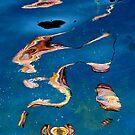Soul Reflections I by Bojoura Stolz