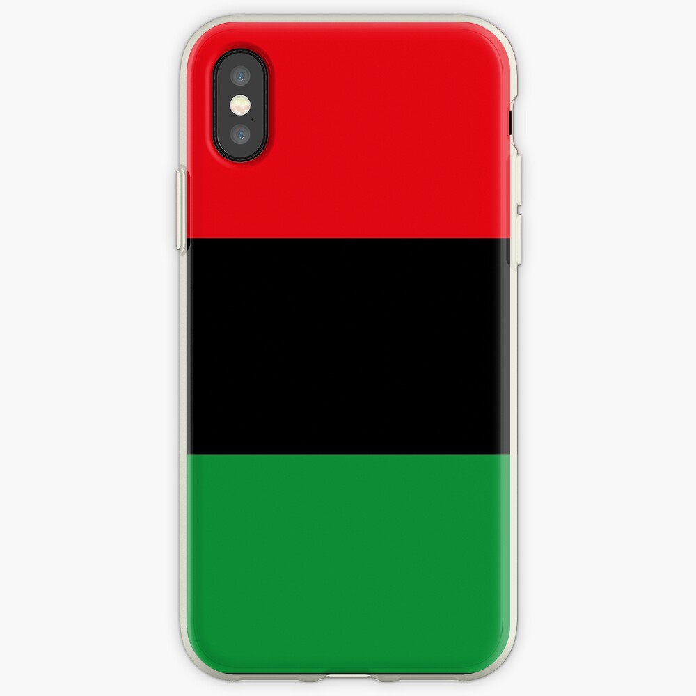 RBG  iPhone Case & Cover