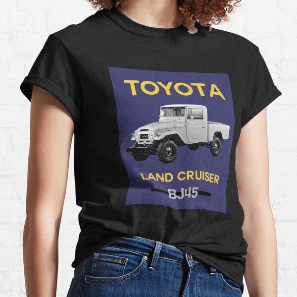 Toyota Land Cruiser BJ45 Classic T-Shirt