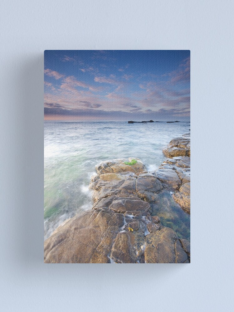 Alternate view of Tropical Canvas Print