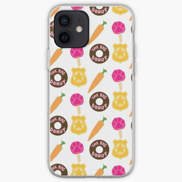 Anyone Can Be Anything iPhone Soft Case