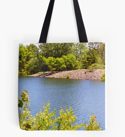 Little bit of paradise Tote Bag