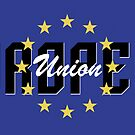 European Union by BethsdaleArt