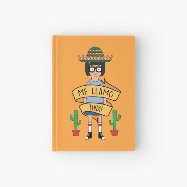 La La La Spanish! Hardcover Journal