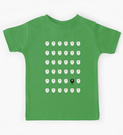 Black Sheep. Kids Clothes