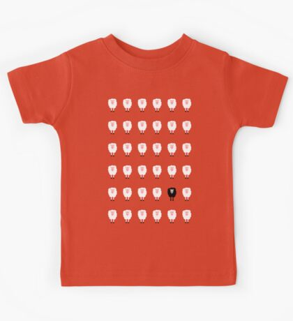 Black Sheep. Kids Clothes