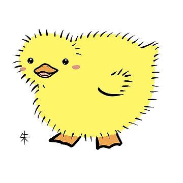 Pekin Duckling by Shukura