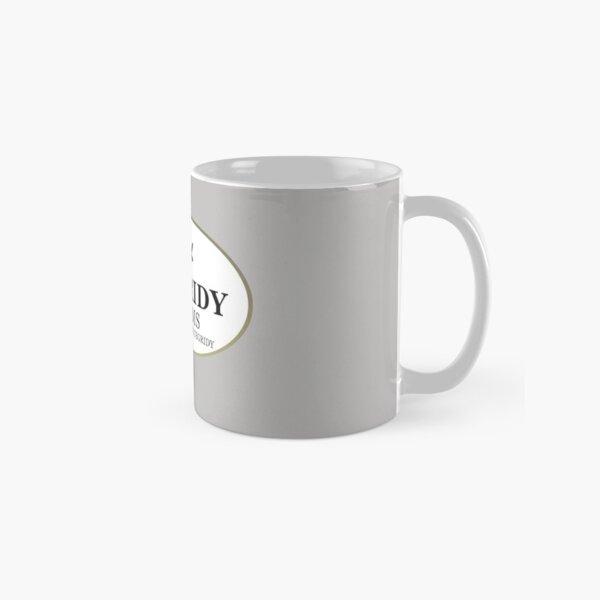 Tegridy Farms - Farming with Tegridy Classic Mug