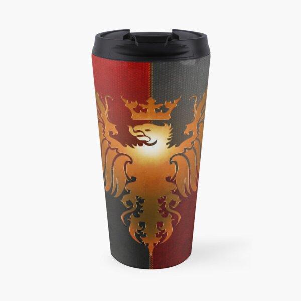 Basilica Corps Travel Mug
