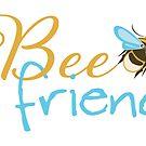 Bee Friend by rainydaydreams