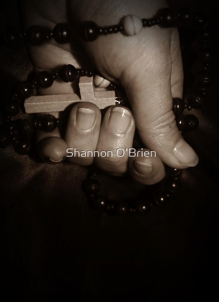 Faith by Shannon O'Brien