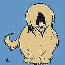 Briard - Yes, I have eyes by Shukura