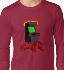 Arcade Fire-Literally T-Shirt