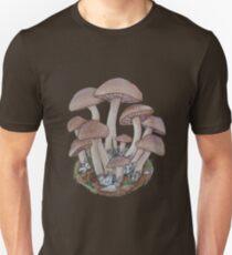 Mushroom Cluster  Unisex T-Shirt