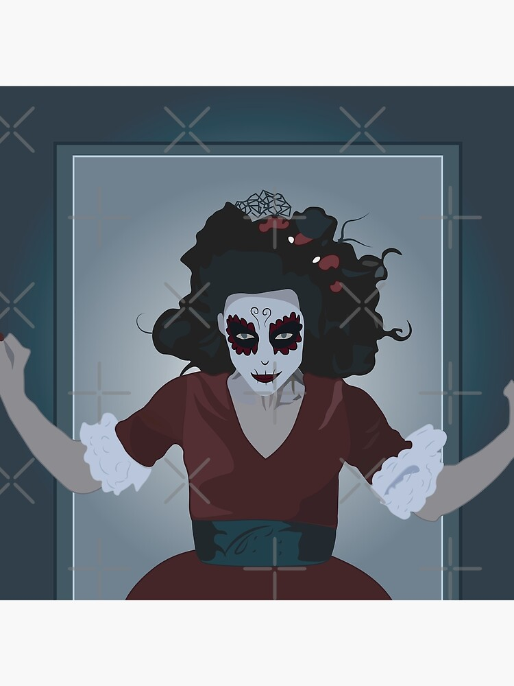 Deadly class - Maria by enami