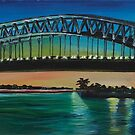 Sydney Harbour Highlights by Kim Donald