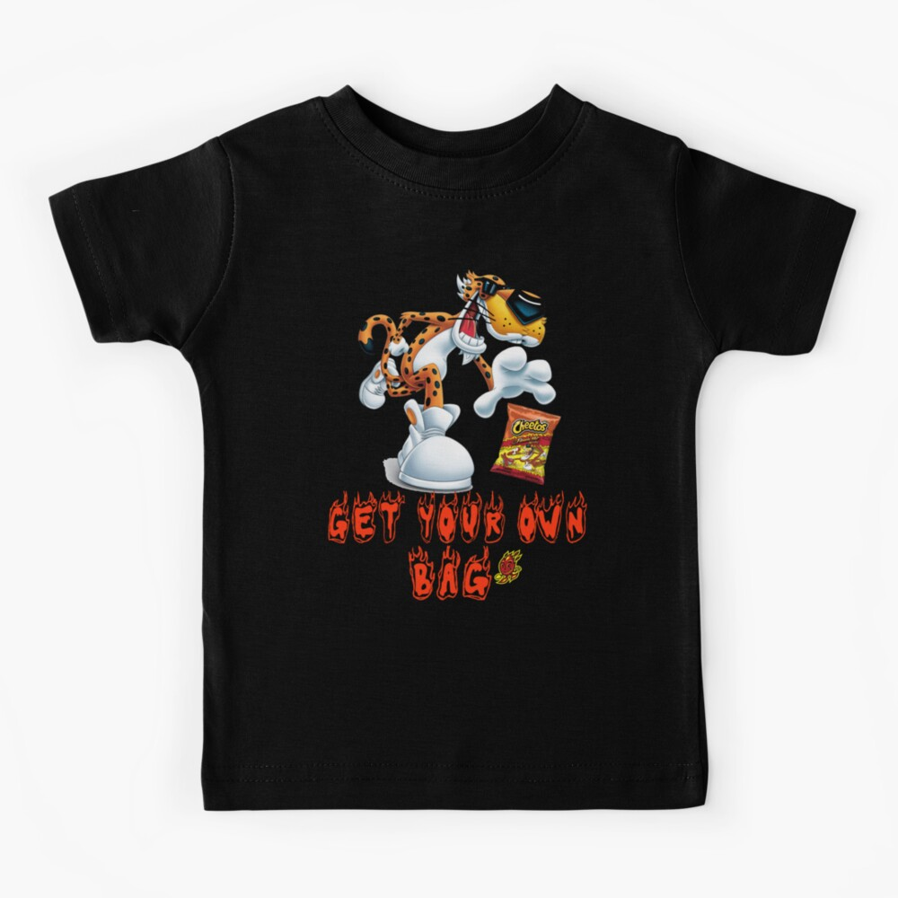 Get Your Own Bag Kids T-Shirt