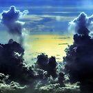 Clouds beauty by laurentlesax
