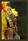 carnival queen by LisaBeth