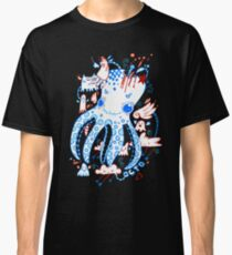 Octopussy and Copy Squid  Classic T-Shirt