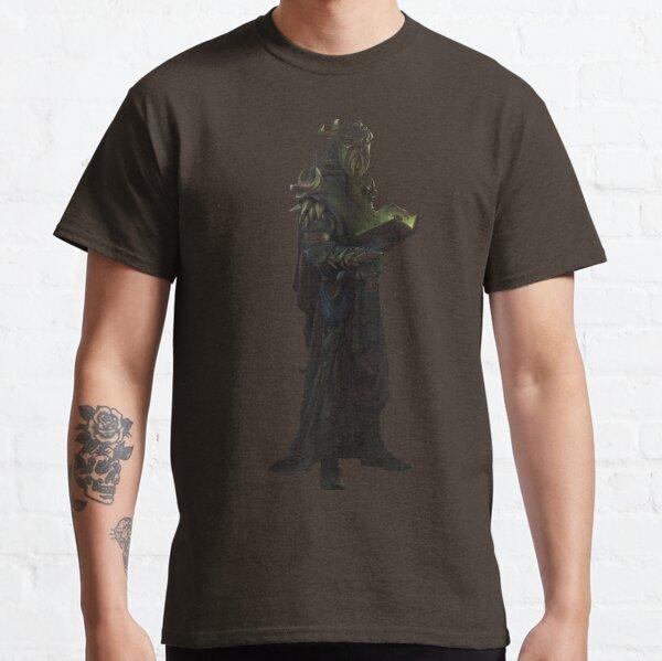 Silence Unbroken - backgroundless Classic T-Shirt