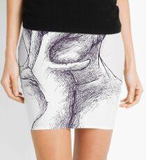 Guy Mini Skirt
