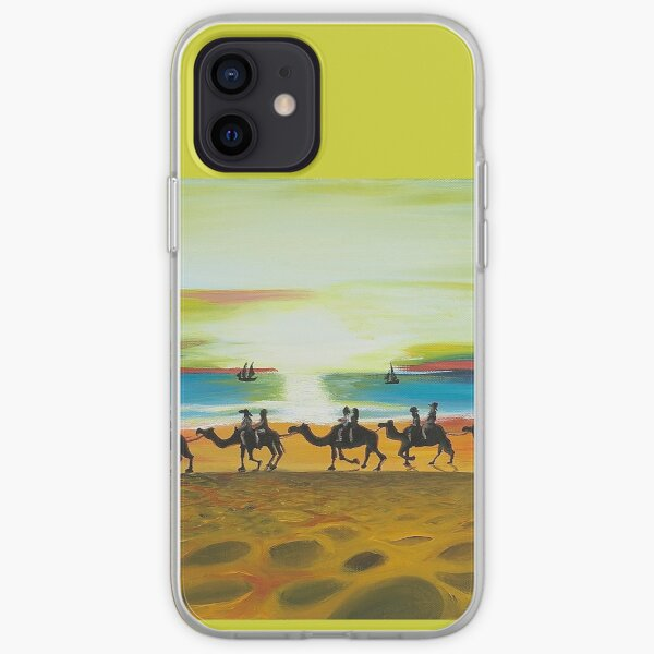 Broome - Cable Beach iPhone Soft Case