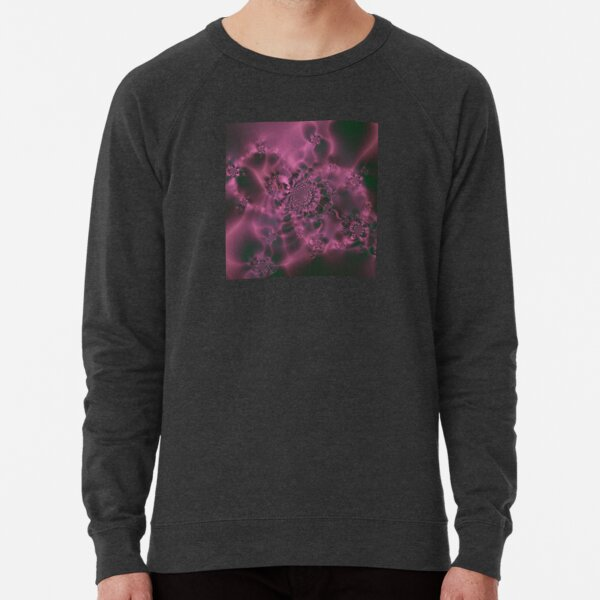 Purple Haze Lightweight Sweatshirt